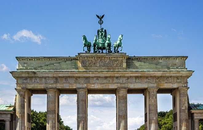 The Brandenburg Gate is not only an icon but awe-inspiring in its beauty and rich history.