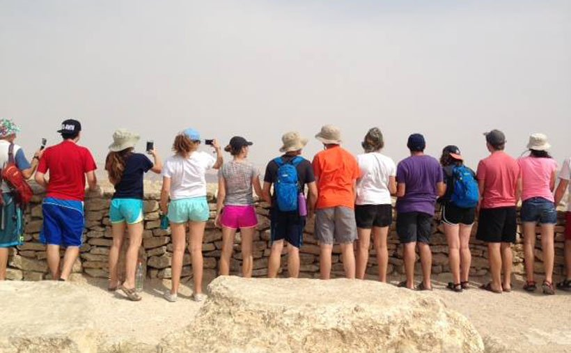 Unforgettable Jewish Heritage Travel Experience Starts With Da'at