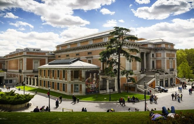 Experience Prado, one of the world's most renowned art museums and the best collection of classical art in Madrid.