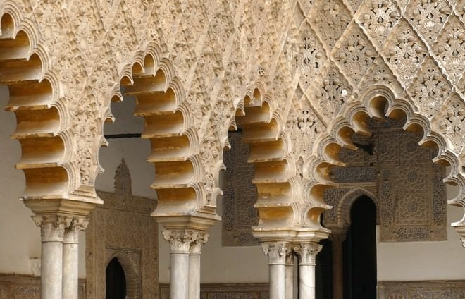 Tour the Alcazar Palace, the oldest royal palace still in use in Europe and a UNESCO World Heritage Site.