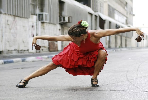 Hit the dance floor as you try out the most Spanish (and Sevillian) of arts – the flamenco.