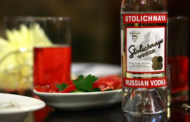 Delve into Russia's drinking culture, find out why Russians prefer vodka over any other alcohol, and try Nalivka, a sweet fruity liqueur.