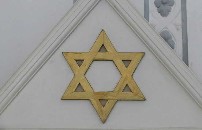 synagogue in russia