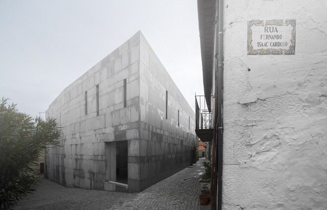 Explore the Isaac Cardoso Interpretation Center of Jewish Culture, commemorating the Jewish community that existed in this small town.