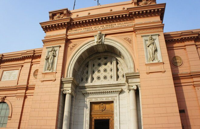 Visit the Egyptian Museum, a centerpiece of Egyptian culture. It's home to the world's largest collections of Pharaonic antiquities, from the treasures of Tutankhamun to mummies and ancient jewelry.