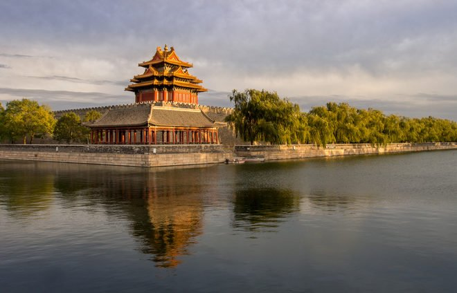 Walk in the footsteps of emperors in the Forbidden City, the former Chinese Imperial Palace, home of the royal families and ceremonial and political center of the Chinese government.