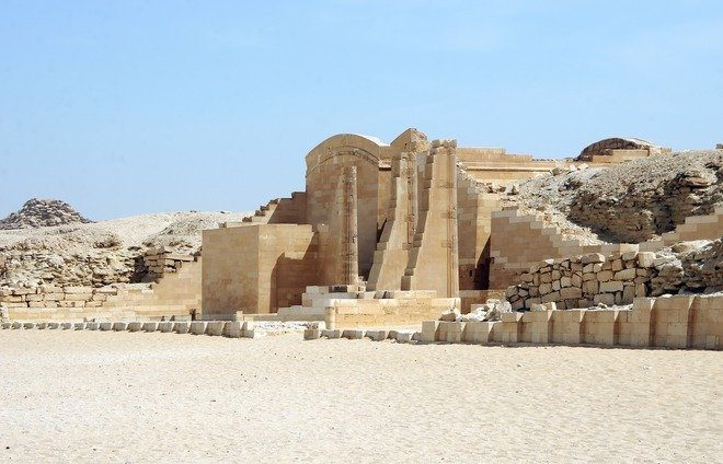 Travel thousands of years back as you explore Saqqara, the vast burial site of pharaohs, their families, and sacred animals. This ancient cemetery is considered one of the world's most important archaeological sites.