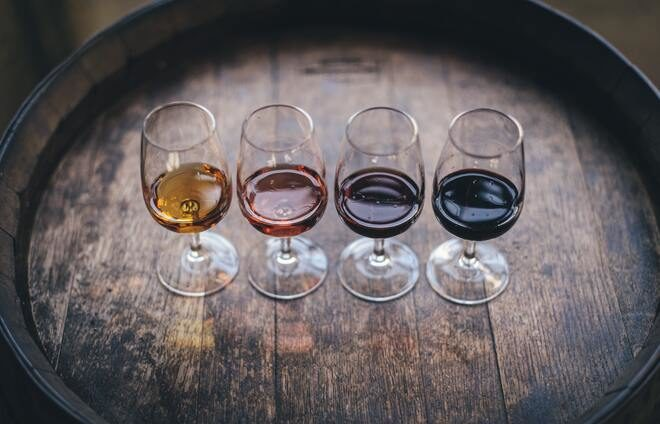 Peruse the port cellars in Vila Nova de Gaia, where famous port wines are stored and aged. Tasting opportunities too, of course.