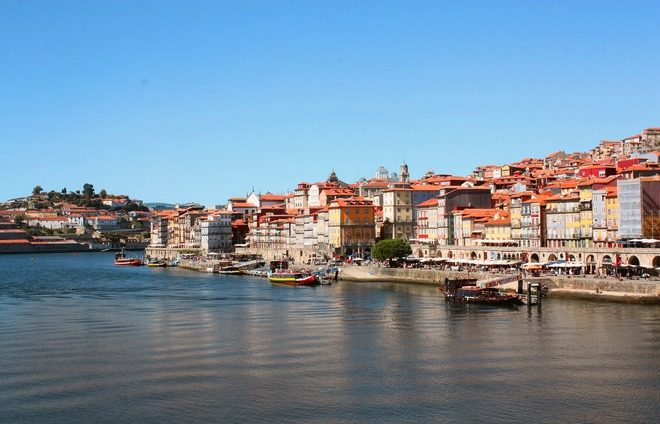 Take a tour of Porto, recognized as one of Europe's best destinations and also known as Oporto, the capital of port wine.
