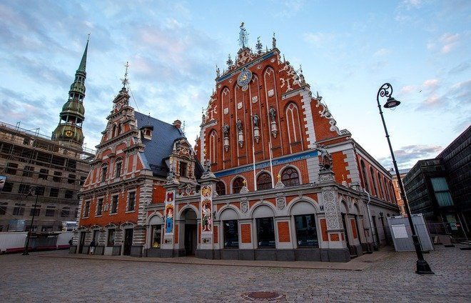 Take a tour of Riga's Old Town, a beautiful reflection of architecture, cafés, music, history and more.