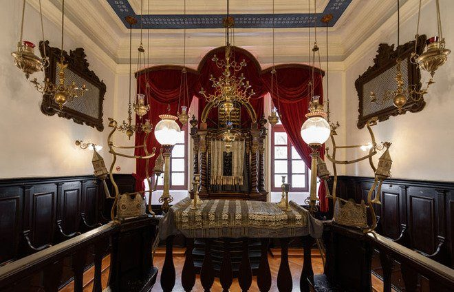 Visit the Dubrovnik synagogue, which is believed to be the second oldest synagogue (after Prague) still in use in Europe.