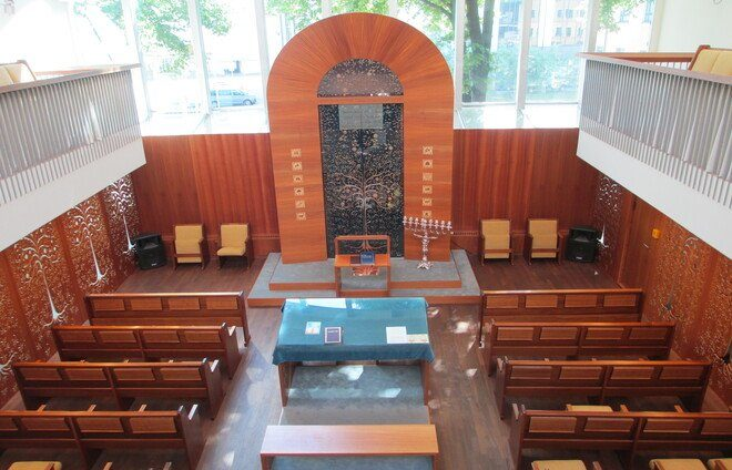 Visit the Tallinn Jewish Center, School and Museum as well as the Beit Bella Synagogue, the first synagogue to be built in Tallinn since 1944, and meet with members of the local Jewish community.